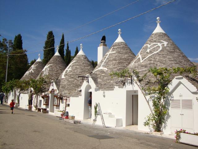 È tempo d'estate e di vacanze in Puglia