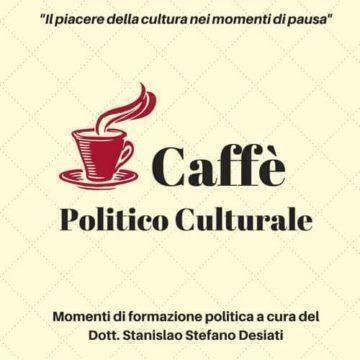 Massafra, secondo appuntamento del Caffè Politico