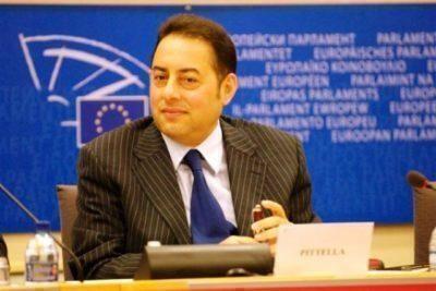 A Lauria la presentazione del nuovo libro di Gianni Pittella
