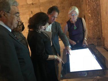 Mostra Federico II e il De Arte venandi cum avibus