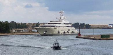 A Brindisi Acquera, il nuovo player mondiale della nautica di lusso
