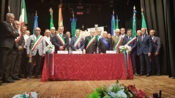 La Società Operaia di Crispiano celebra i suoi 110 anni