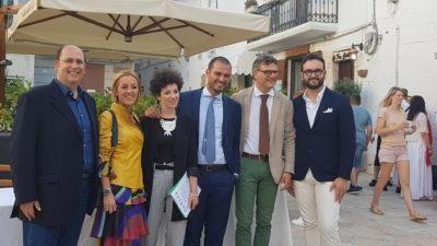 Promozione turistica della Valle d'Itria: firmato il Protocollo