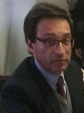 Solidarietà del Commissario Volpe per Angelo Fuggiano