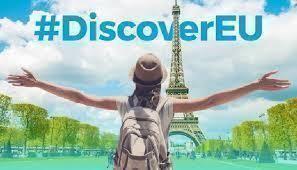 Quest'estate alla scoperta dell'Europa