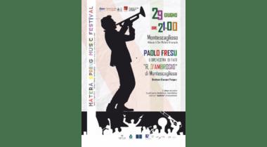Matera Spring Music Festival
