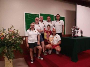 Subbuteo – Campionati italiani a squadre