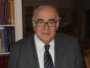Pasquale Corsi presidente Società di Storia Patria per la Puglia