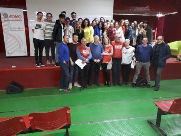ADMO a Gravina, Solidarietà e sport con Sportivity