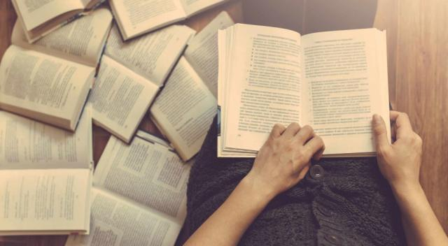 Per memorizzare bisogna leggere ad alta voce