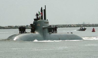 Sottomarino Ulisse. Video