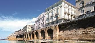 Taranto. Una città senza un progetto culturale
