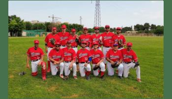 Noicattaro appuntamento con il Campionato di Baseball