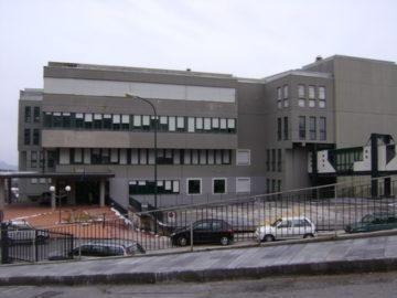 Che succede all'Ospedale di Chiaromonte?