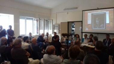 Costituita a Tito la Fondazione Laurini