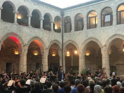 Magna Grecia Festival, quando la musica diventa estasi