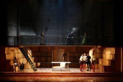 Il Teatro da scoprire / Le prossime Visite guidate al Petruzzelli