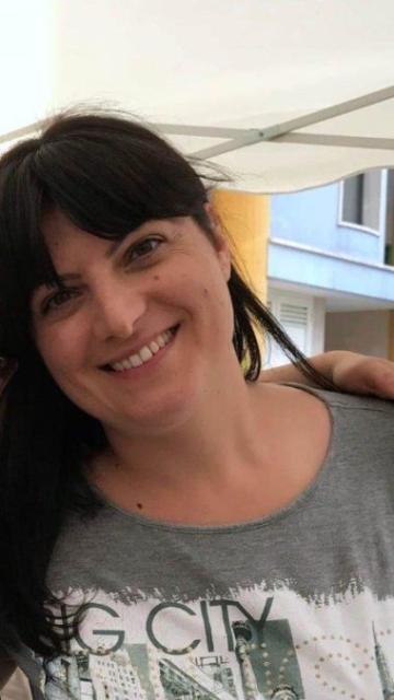 Tina Mazzarelli, una carriera nel commercio