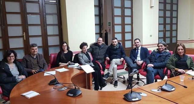 Presentazione degli eventi turistici della Valle d'Itria