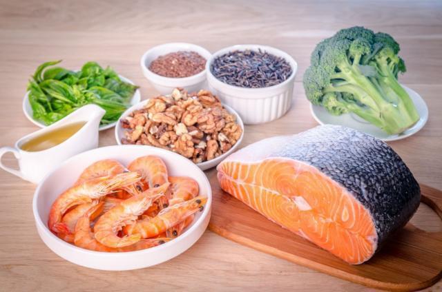 Gli omega 3 non proteggono l'apparato circolatorio