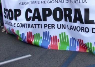 CGIL. La Puglia dei saperi. video
