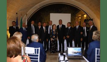 Rosanna Miolli nuovo presidenteRotary Club Taranto Magna Grecia