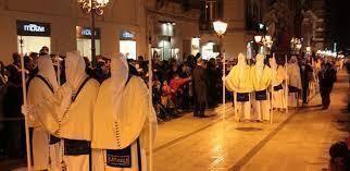 Mozione Settimana Santa a Taranto