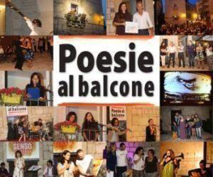 In Ogni Senso Festival & XIV edizione diPoesieal Balcone