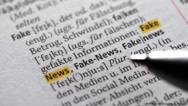 Fake news: ci crediamo per pigrizia