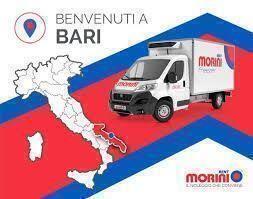 Morini rent porta la sua offerta noleggio a Bari