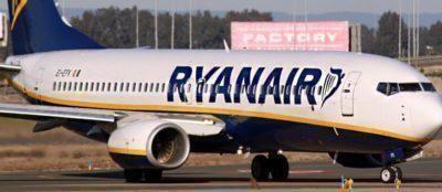 Ryanair, bagagli, nuova policy, trolley, cambio, bagaglio