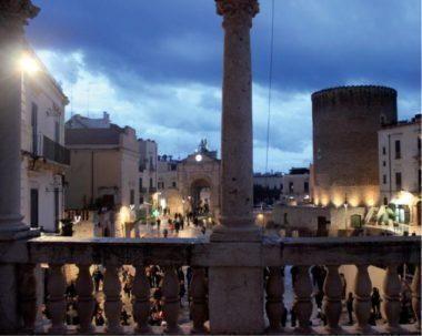 Dal 12 luglio l'ufficio IAT sarà aperto al Sedile di Sant'Anna