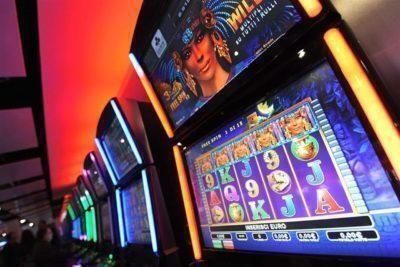 Slot machine, il potere economico e le novità tecnologiche