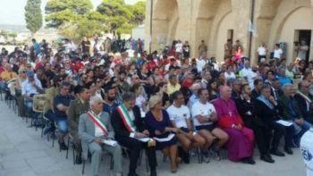 #cartadileuca2018: Anci Puglia per la pace nel Mediterraneo