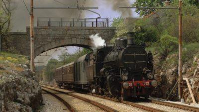 Treni storici e turismo di qualità