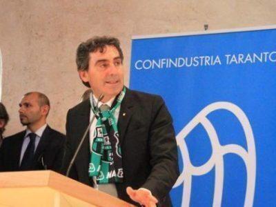 """Confindustria Taranto su Ilva: """"Siamo stufi, situazione aberrante"""""""