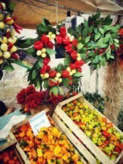 MARU – Il peperoncino in festa