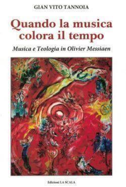 """Gian Vito Tannoia autore del volume """"Quando la musica colora il tempo"""""""