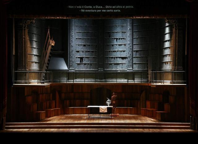Rigoletto di Giuseppe Verdi, il 6 settembre va in scena la prima