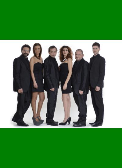 Domenica 5 agosto concerto all'Alba dell'ensemble vocale SeiOttavi