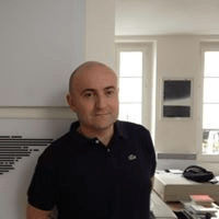 Intervista a Piergiorgio Pepe, un barese a Parigi
