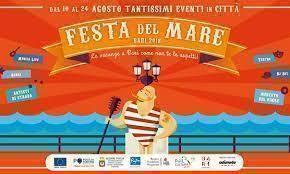 Festa del mare a Bari