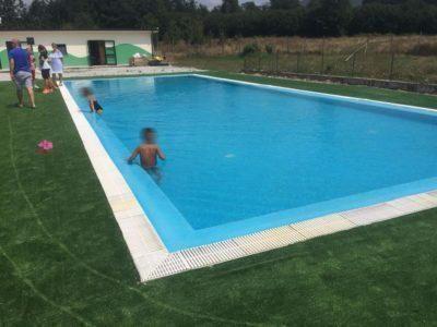 Aperta al pubblico la piscina comunale di Soveria Mannelli