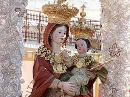 Capurso per la Madonna del Pozzo