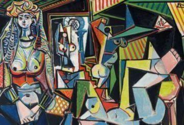 Seguendo le orme di Picasso in Puglia