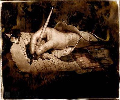 La sindrome del foglio bianco per alcuni scrittori famosi