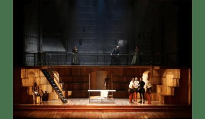 A settembre con Rigoletto per la regia di Arnaud Bernard
