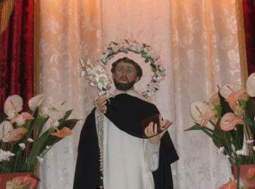 Cavallino onora il patrono San Domenico di Guzman