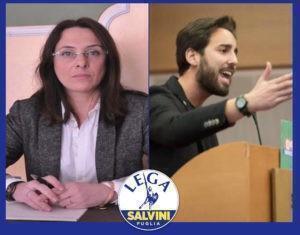 Tribunale Bari, Lega: Pronti a dare il nostro contributo