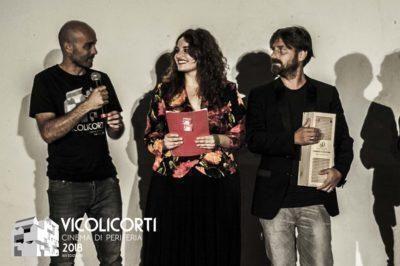 Vicoli corti 2018 – cinema di periferia XIII edizione